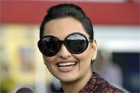 Harper's Bazaar brings out Sonakshi Sinha's Boho side