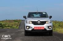 Renault raises prices of Kwid 0.8 SCe