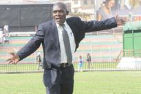 Nsimbe should be new Cranes coach