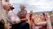 Virat Kohli weds Anushka Sharma: Cricketers wish newly married couple