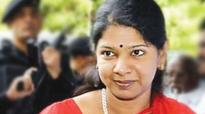 Participation in meet ideological: Kanimozhi