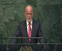 UNGA new President to push climate change agenda