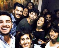 Aditya Roy Kapur and Shraddha Kapoor weigh pros-cons of arranged marriage