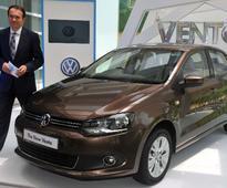 Volkswagen recalls 3,877 Vento units, suspends model sales