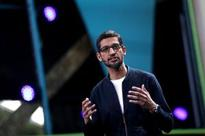 Google CEO's account hacked by 'Zuckerberg's hackers'