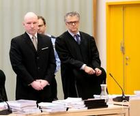 Anders Breivik: Why extreme beliefs can be mistaken for psychosis