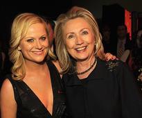 Amy Poehler to Headline Laugh Your Pantsuit Off Clinton Fundraiser