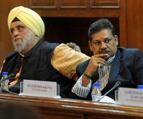 Olympians back Bedi & Azad to oversee BCCI reforms