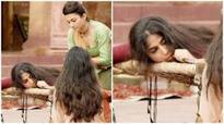 First look: Vidya's 'Begum Jaan'