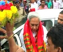 Will spare no efforts for repair of Sri Mandir: Odisha CM