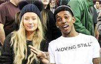 Iggy Azalea to head back to Aus after split from Nick Young