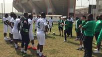 Mikel, Musa lead Super Eagles training