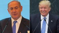 Israel's Netanyahu to meet new US president next month