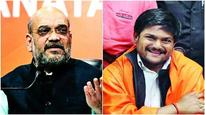 BJP looking beyond Patels, Amit Shah shifting focus to OBCs