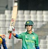 U-19 WC: Pak beat Lanka, set up WI clash in last-8