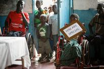 Germany, Cheshire Homes sign K285,000 deal to foster rights of disabled persons