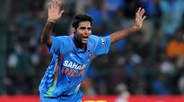 India vs England: IPL improved my death bowling abilities, says Bhuvneshwar Kumar
