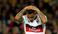 AC Milan's Boateng testifies in Pro Patria fans' racism trial