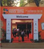The Big 5 Construct India 2016 Opens With 150 Exhibitors Of Innovative Construction Products