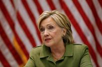 Clinton to accuse Trump of embracing nativist political movement