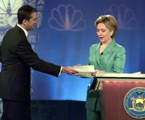 Hillary Clinton Should Hope for Another Rick Lazio Moment in Her Debate With Trump