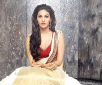 Amyra Dastur backs out of fashion show over business class tickets?