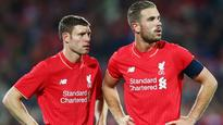 Henderson, not Milner, will lift Europa League trophy if Liverpool win