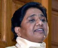 Narendra Modi Distorting Statement to Play Backward Caste Card: Mayawati