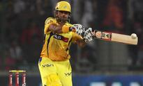IPL 2013 LIVE SCORE: Solid start, cameo from Bravo pushes Chennai to 141/4 vs Rajasthan Royals