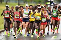 Kiprotich quick to forget wet Rio nightmare