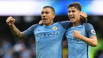 Man City's Aleksandar Kolarov expects tight Premier League title race