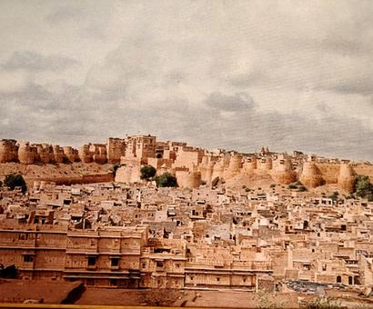 In pics: The Rajasthan you haven't seen yet