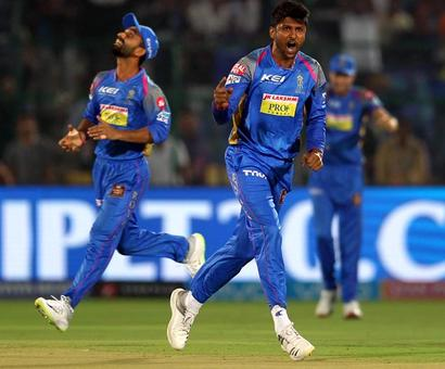 Turning Point: Rajasthan Royals vs Daredevils