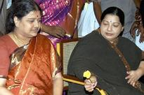 Jayalalithaa aide Sasikala's brother arrested