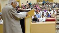 Democracy in Danger Today as it Was in 1975, Says Jethmalani