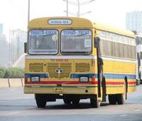 City's only school bus union raises fares by a min of 10 pc