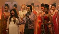 Lucky to act and sing in my films: Ayushmann