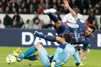 European football round-up: Paris St Germain close in on French title
