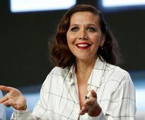 Maggie Gyllenhaal says it would be safer for everyone if prostitution was decriminalised