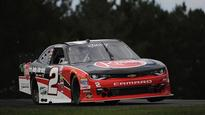 Qualifying results for Mid-Ohio as Sam Hornish Jr. wins pole