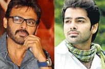 Venkatesh, Ram to star in 'Bol Bachchan' remake?