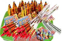 Residents to avoid crackers as pollution rings alarm bells