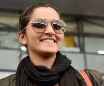 Sania Mirza's autobiography to release in July