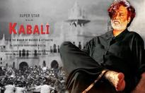 Stage set for a grand release of Rajinikanth's Kabali
