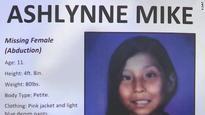 Arrest in Navajo girl's death