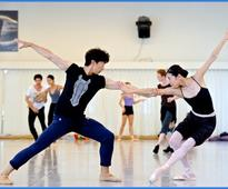 A Profile of Wei Wang - Soloist at San Francisco Ballet