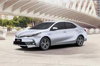 Toyota PH brings in 2017 Corolla Altis