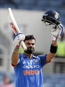 Would like to carry the momentum in Sunday's T20: Kohli