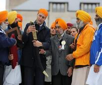 India protests against Canadian PM Justin Trudeau attending 'Khalistan' event