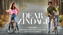 Woot Woot! Shah Rukh - Alia starrer 'Dear Zindagi' crosses Rs 100 crore!
